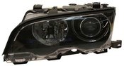 BMW Headlight Assembly - Magneti Marelli 63126911453