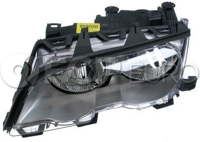 BMW Headlight Assembly  - Magneti Marelli 63126919645