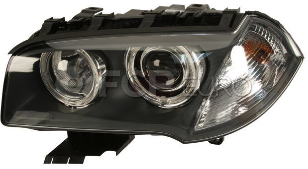 BMW Headlight Assembly - Magneti Marelli 63123456045