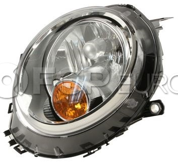 BMW Headlight Assembly - Magneti Marelli 63122751869