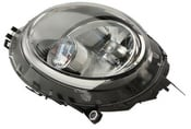 BMW Headlight Assembly - Magneti Marelli 63122751875