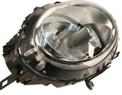 BMW Headlight Assembly - Magneti Marelli 63122751876