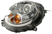 BMW Headlight Assembly - Magneti Marelli 63127270023