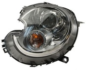 BMW Headlight Assembly - Magneti Marelli 63127270025
