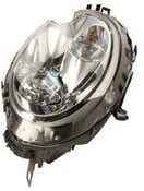 BMW Headlight Assembly - Magneti Marelli 63127270026