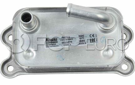 Volvo Engine Oil Cooler - Nissens 31201909