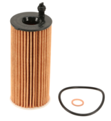 BMW Oil Filter Kit - Mann 11428575211