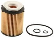 Mercedes Engine Oil Filter - Hengst 2701800109