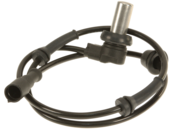 Audi ABS Wheel Speed Sensor - Delphi 4A0927803
