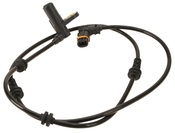Mercedes ABS Wheel Speed Sensor - Delphi 2205401117