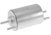 Audi Fuel Filter - Hengst 8E0201511L