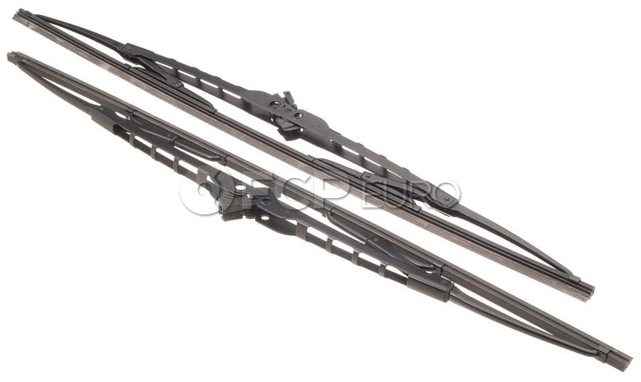 Windshield Wiper Blade Set - Bosch 3397118560