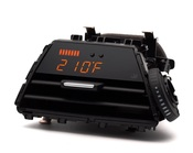 BMW OBD2 Multi-Gauge With Track Pack - P3 Gauges LvP3BF3X+V+TPK