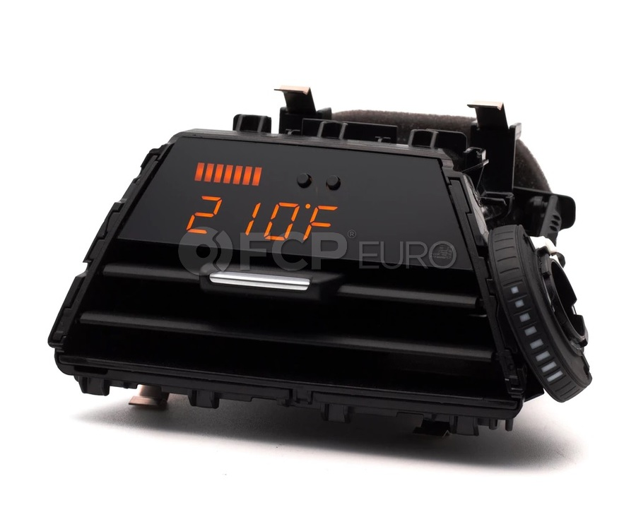 BMW OBD2 Multi-Gauge With Analog Boost Sensor - P3 Gauges LvP3BF3X+V+SEN