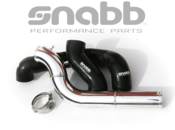 """Volvo 3"""" Turbo Intake Pipe - Snabb PFAP3"""