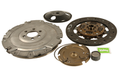 VW Clutch Kit - Valeo 027198141