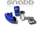 Volvo High Flow Air Intake Pipe Kit - Snabb PFA-0407R35