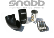 Volvo High Flow Air Intake Pipe Kit - Snabb PFA-0407R3
