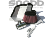 Volvo P3 T6 High Flow Intake Kit - Snabb HFIP3T6V1