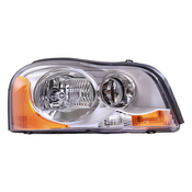 Volvo Headlight Assembly - Valeo 30764402