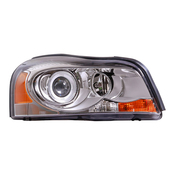 Volvo Headlight Assembly - Valeo 31347076