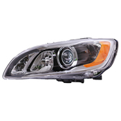 Volvo Headlamp Assembly - Valeo 31420112