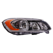 Volvo Headlamp Assembly - Valeo 31358114