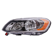 Volvo Headlamp Assembly - Valeo 31358113