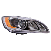 Volvo Headlamp Assembly - Valeo 31420278