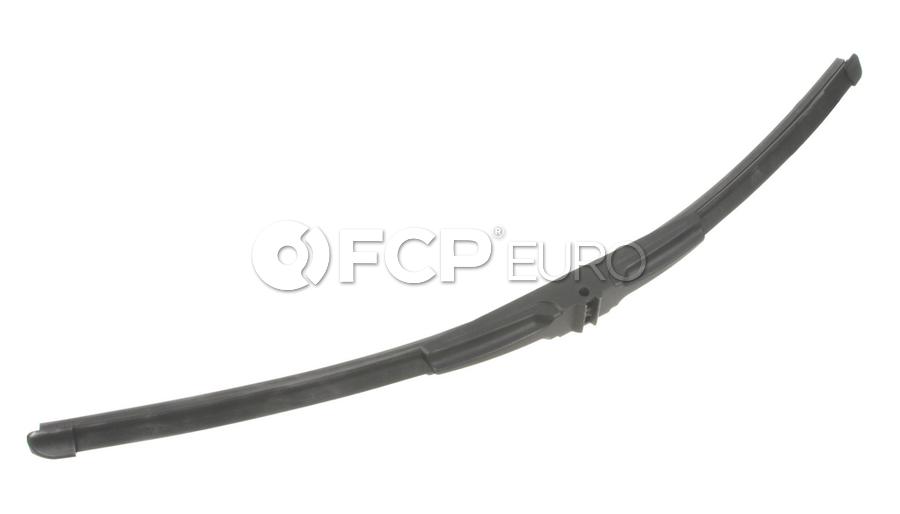 Audi VW Windshield Wiper Blade - Genuine VW Audi 3D1955426B