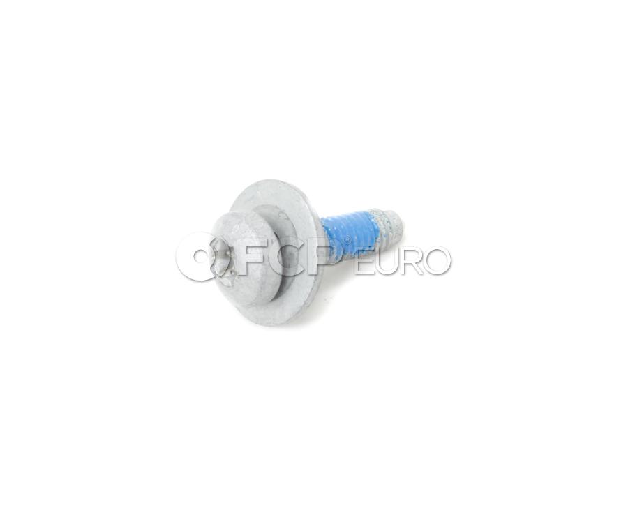 BMW Countersunk Screw (M6X20) - Genuine BMW 07119908042