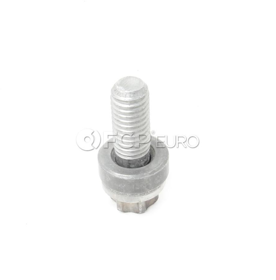 BMW Aluminium Screw Outer Torx With Washer (M8X20mm) - Genuine BMW 12527557037