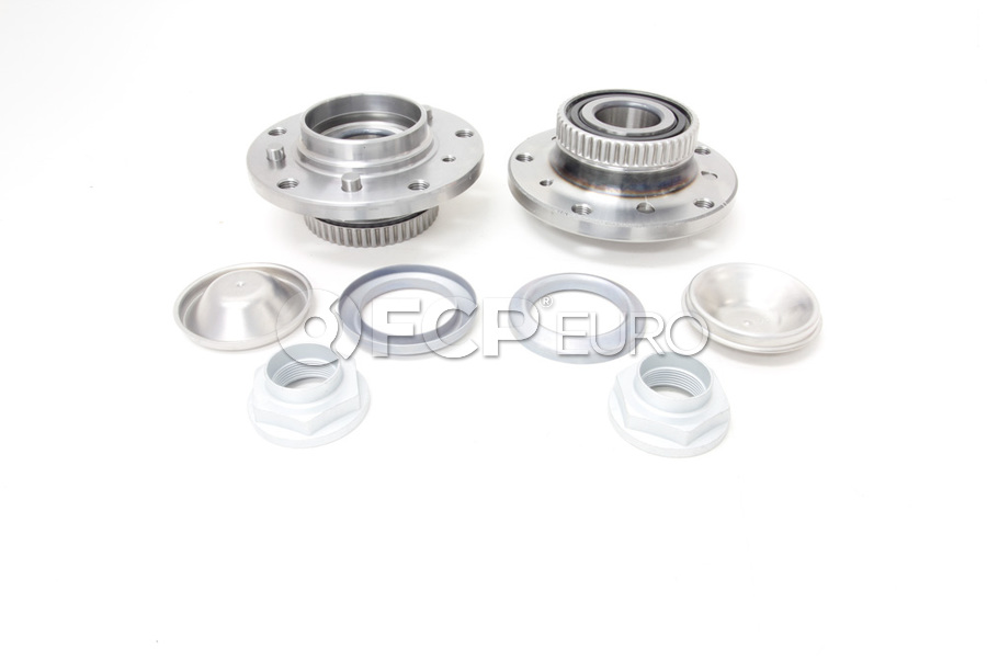 BMW Wheel Hub Assembly Kit - 31222229501KT