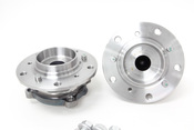BMW Wheel Hub Assembly Kit - 31222282670KT1