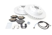 BMW Brake Kit - Genuine BMW 34216775287KTR