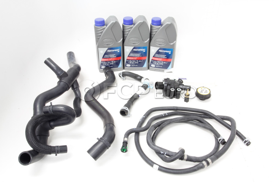 Volvo Cooling System Kit - REIN 517910