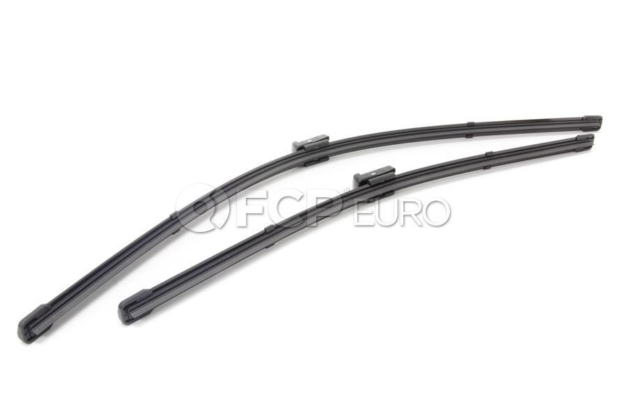 Volvo Wiper Blade Set - Valeo 31457760