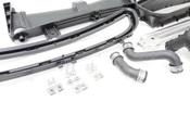 Porsche Center Radiator Kit - Genuine Porsche 99704410005