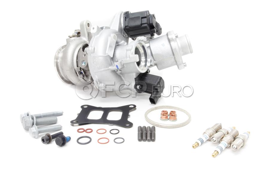 Audi VW Turbocharger Upgrade Kit (IS38) - Genuine Audi VW 534933