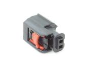 Mini Cooper Socket Housing 2 Pins - Genuine Mini 12527511368