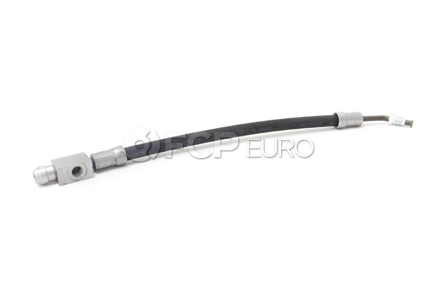 BMW Clutch Pressure Hose - Genuine BMW 21522228101