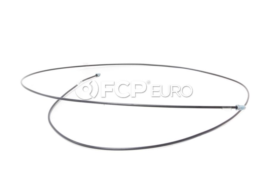 BMW Pipe (M10Xm10) - Genuine BMW 34326772494