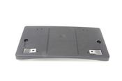 BMW Licence Plate Holder (M Us-Japan) - Genuine BMW 51138056940