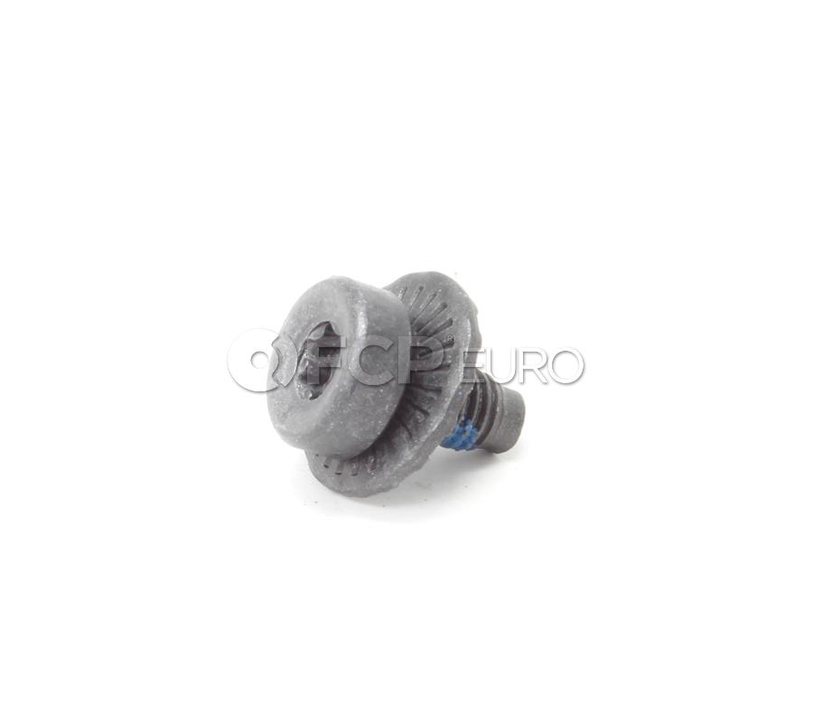 BMW Fillister Head Screw (M5X11mm) - Genuine BMW 51162756511