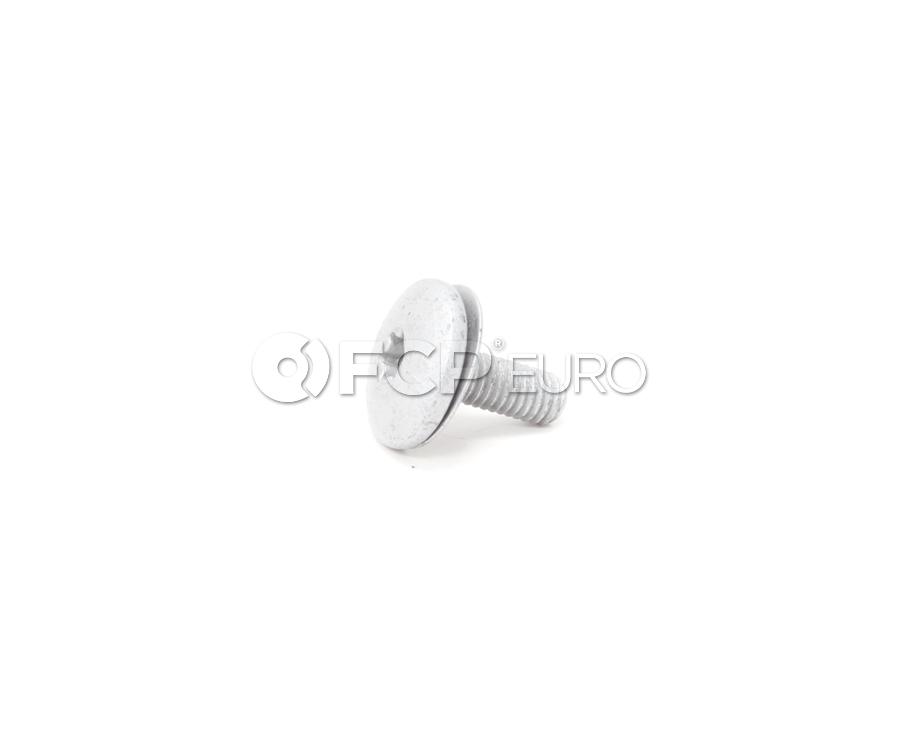 BMW Fillister Head Screw - Genuine BMW 51247035802