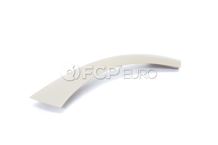 BMW Clasp Inside Door Handle Left (Beige) - Genuine BMW 51416971293