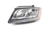 Audi Headlight Left (Q5) - Genuine VW Audi 8R0941029N