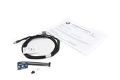 BMW Auxiliary Input Retrofit Kit - Genuine BMW 82110149389