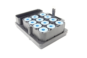Mercedes ABS Control Module - Genuine Mercedes 2515454032