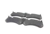 Mercedes Brake Pad Set - TRW 0054206620